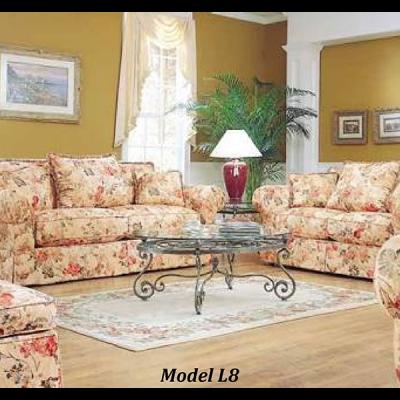 Model L8