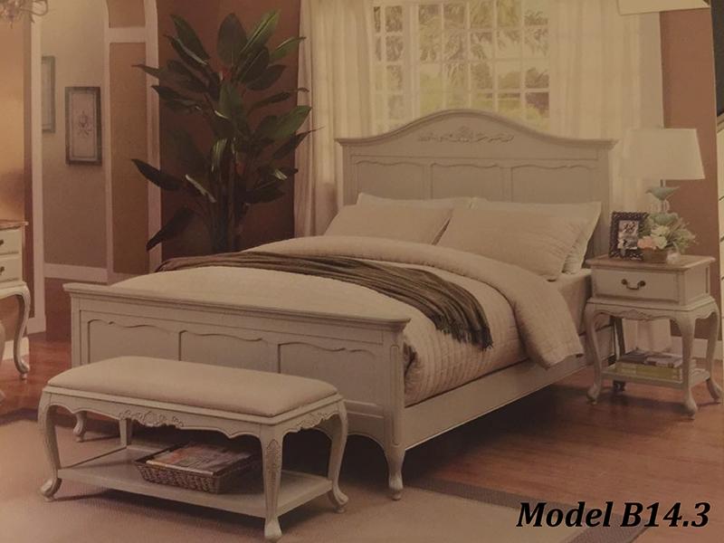 Model B14.3