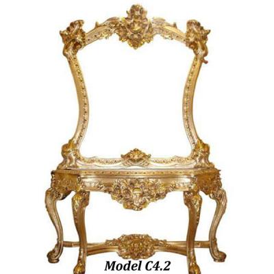Model C4.2