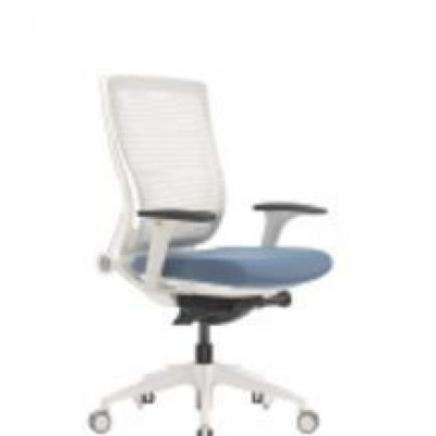 CHAIR EXECUTIVE HIGH BACK - TRIUM