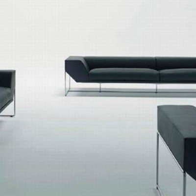 SOFA TRATO 2-SEATER WITH 2 ARM CHAIR