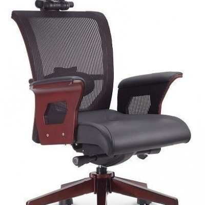 CHAIR EXECUTIVE HIGH BACK CASVO