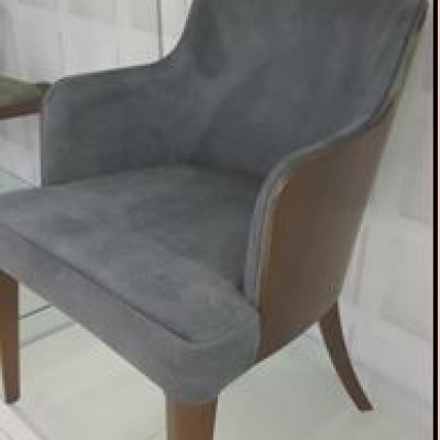 CHAIR SOLID WOOD - PESARO-EX