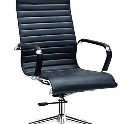 CHAIR EXECUTIVE HIGH BACK SWIVEL CHAIR 02