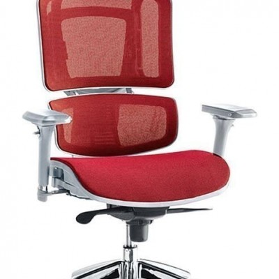 CHAIR EXECUTIVE HIGH BACK 5 TOP MECHANISM