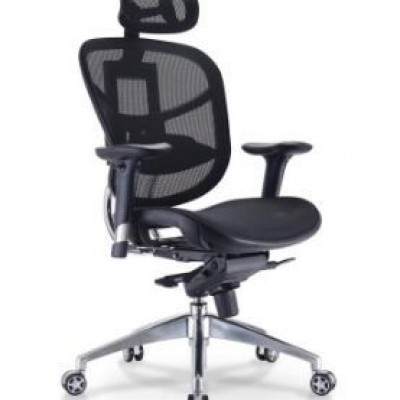 CHAIR EXECUTIVE HIGH BACK Q SERIES