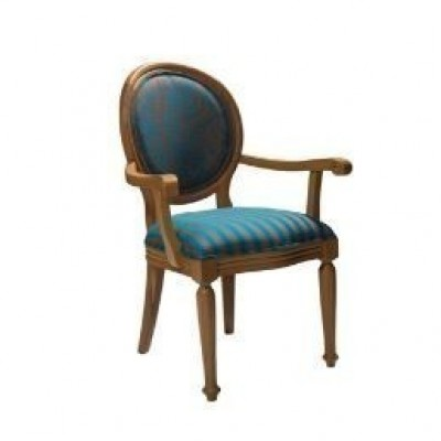 CHAIR SOLID WOOD  -  CLASS PLUS-EX