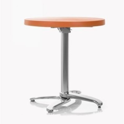 TABLE WITH FOLDING BASE SUN ?70 - CREAM TUR