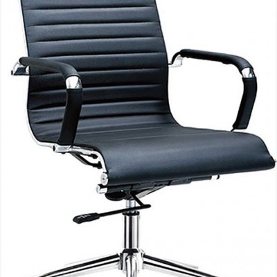CHAIR EXECUTIVE MEDIUM BACK SWIVEL CHAIR 01