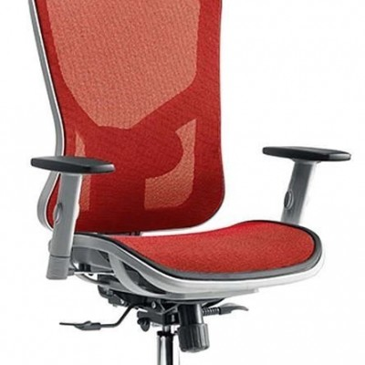 CHAIR EXECUTIVE HIGH BACK DOUBLE MESH