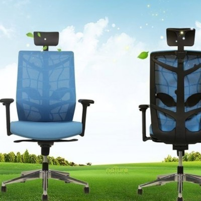 CHAIR EXECUTIVE HIGH BACK N100