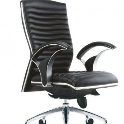 CHAIR EXECUTIVE MEDIUM BACK VIO