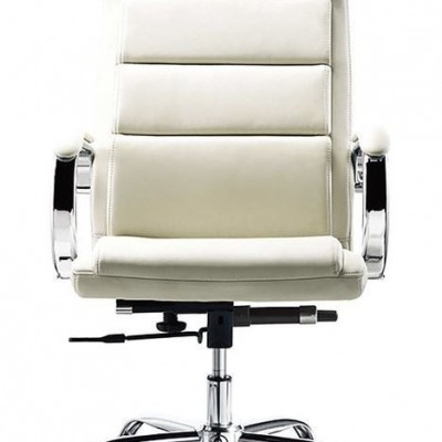 CHAIR EXECUTIVE HIGH BACK SWIVEL CHAIR 01