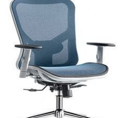 CHAIR EXECUTIVE HIGH BACK TAIWAN MESH